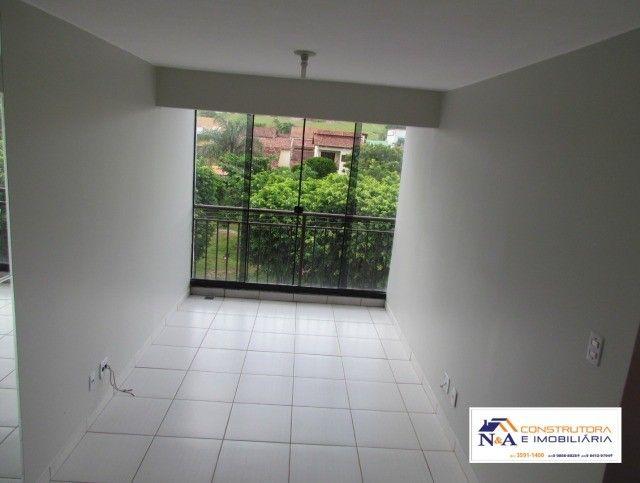 Apartamento Reformado no Edifício Paineiras, Quadra 2 Sobradinho - Foto 7