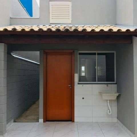 casa nova pronta pra morar em varzea grande  - Foto 2
