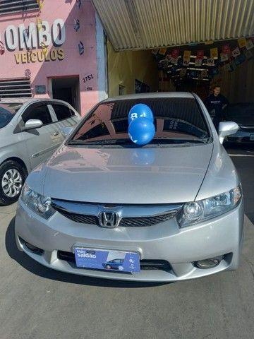 Honda Civic LXL 1.8 2011 Flex - Foto 2