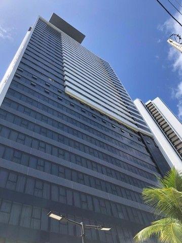 Beach Class Hotels & Residence, 33m², 1 quarto/suíte, 1 vaga de garagem. - Foto 15