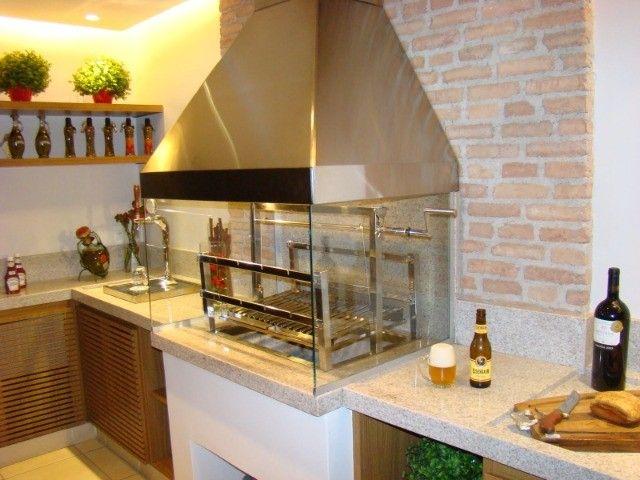 Cozinha Industrial Inox - Foto 6