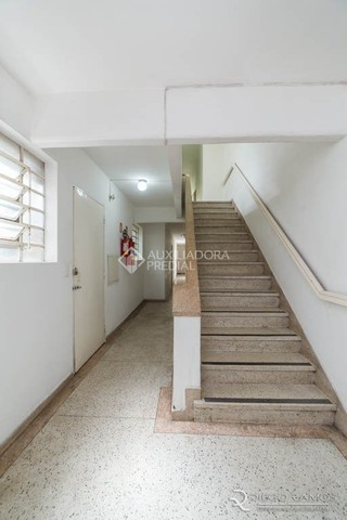 Apartamento para alugar com 1 dormitórios em Santana, Porto alegre cod:336075 - Foto 16