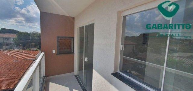 Apartamento para alugar com 2 dormitórios em Boqueirao, Curitiba cod:00444.001 - Foto 15