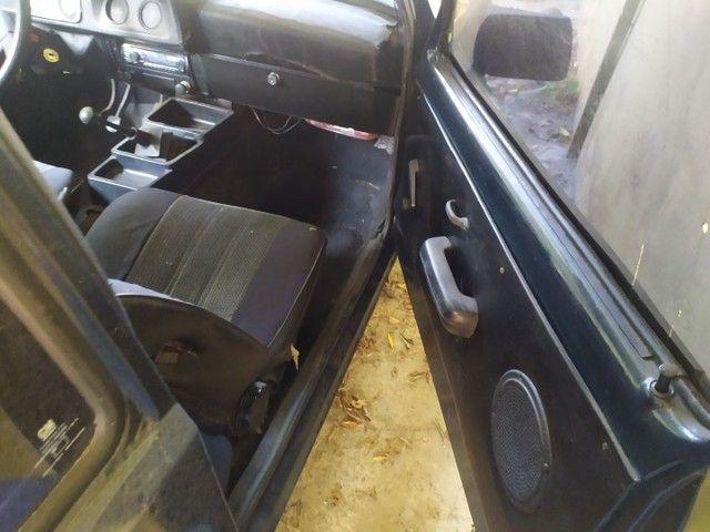 Chevette Hatch 80 - Foto 12