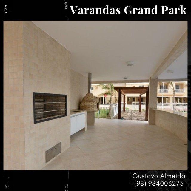 [67] - Cond Varandas Grand Park - Apê 3 quartos - Registro Grátis - Foto 5
