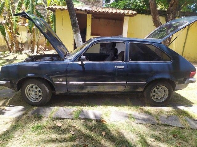 Chevette Hatch 80 - Foto 13