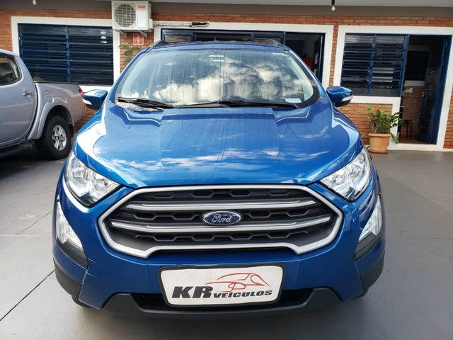 Ford EcoSport SE 2019 - Foto 2