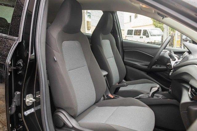 Chevrolet onix hatch at turbo 1.0 2021 *IPVA 2021* - Foto 12
