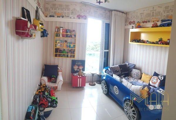 Apartamento com 3 quartos no Villaggio Toscana - Bairro Duque de Caxias I em Cuiabá - Foto 9