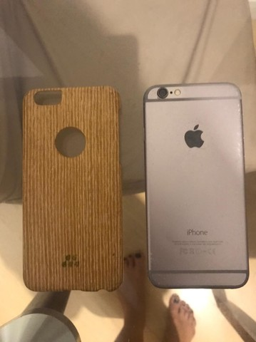 Apple iphone 6 64gb space grey  - Foto 2