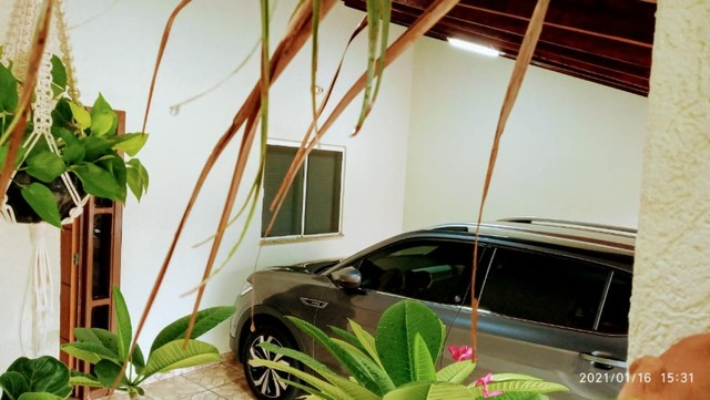 Linda Casa Condomínio Arara Azul Jardim Tijuca com Piscina - Foto 8