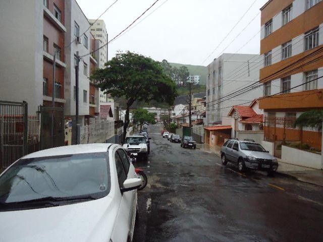 Apartamento à venda com 3 dormitórios em Sao mateus, Juiz de fora cod:11881 - Foto 2