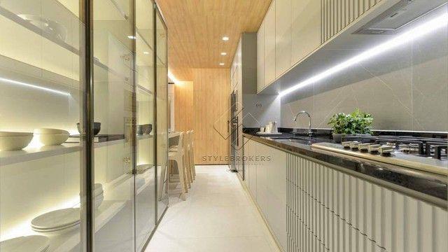 VOX By Plaenge Apartamento com 3 dormitórios à venda, 132 m² por R$ 1.000.000 - Jardim Acl - Foto 5