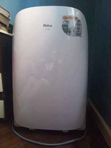 Ar-condicionado Portátil Philco 11.000 BTUs - Quente/Frio