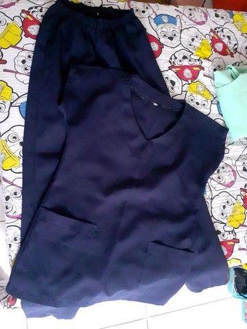 Pijama Cirúrgico  - Foto 2