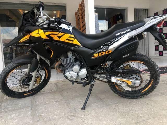 XRE 300 (Feirao da Moto Honda) - Foto 3