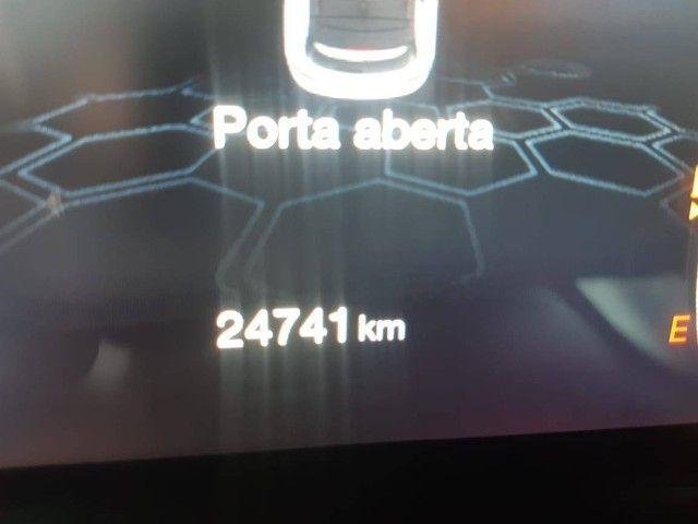 COMPASS 2016/2017 2.0 16V FLEX LIMITED AUTOMÁTICO - Foto 6