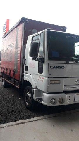 Cargo 816 2012/13 - Foto 2