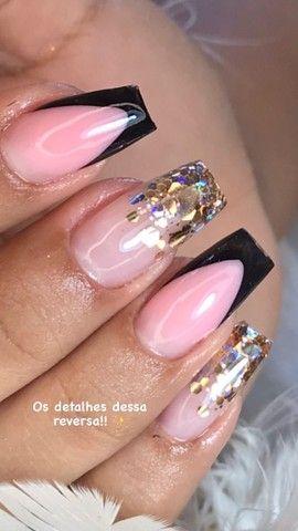 Alongamento de unhas em Gel Encapsulada Promoção!!  - Foto 2