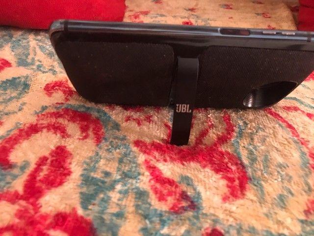 MotoZ3 com snap de caixinha JBL  - Foto 5