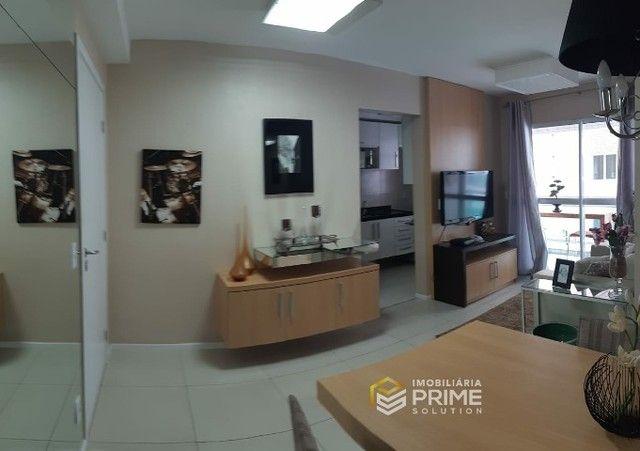 E# More no Renascença - 3 quartos - Varanda Goumert - 78m² - Novo - Foto 5