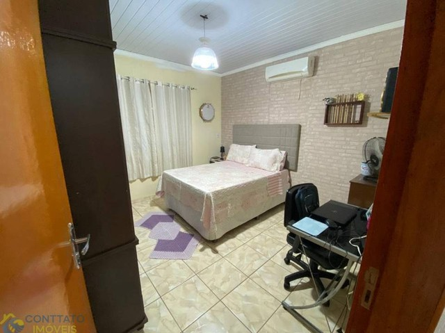Casa para venda possui 360 metros quadrados com 4 quartos em Altos do Coxipó - Cuiabá - MT - Foto 14