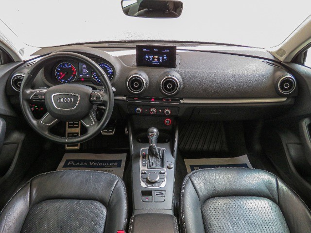 Audi A3 1.4 Tfsi Ambiente Sportback 2016 - Foto 12