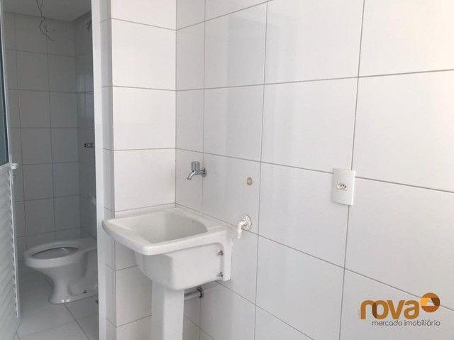 Apartamento à venda com 3 dormitórios em Residencial eldorado, Goiânia cod:NOV235809 - Foto 11
