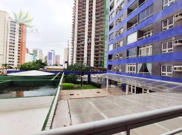 Apartamento com 3 dormitórios à venda, 68 m² por R$ 275.000,00 - Papicu - Fortaleza/CE - Foto 12