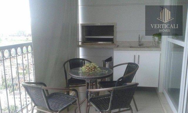 Cuiabá - Apartamento Padrão - Bosque da Saúde - Foto 4