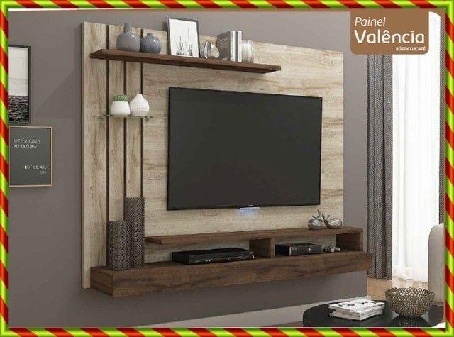 Promoção - Painel Valencia Permobili para TV - Apenas R$399,00
