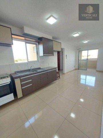 Cuiabá - Apartamento Padrão - Morada do Ouro - Foto 8