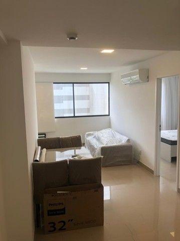 Beach Class Hotels & Residence, 33m², 1 quarto/suíte, 1 vaga de garagem. - Foto 2