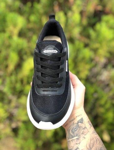 Tênis Masculino Adidas - Foto 3