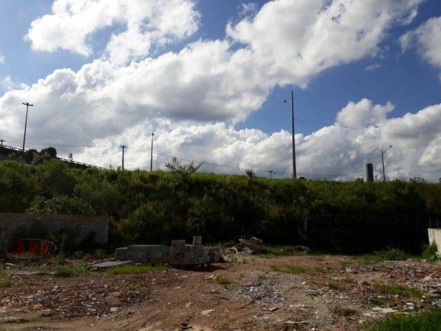 VENDO-TERRENO-MIL-METROS-QUADRADOS-RUA-RIO-JUTAI-BAIRRO-ALTO-CURITIBA - Foto 10