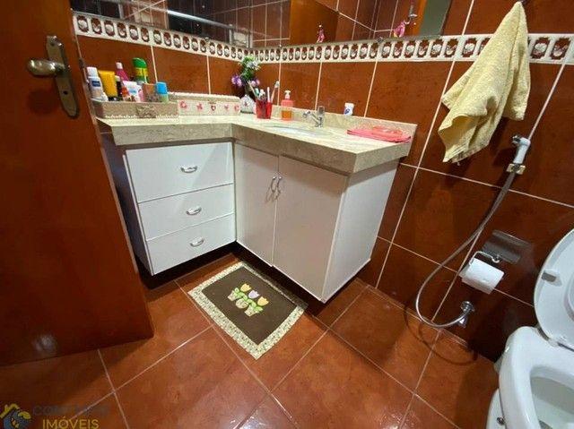 Casa para venda possui 360 metros quadrados com 4 quartos em Altos do Coxipó - Cuiabá - MT - Foto 19
