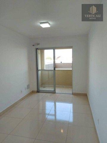 Cuiabá - Apartamento Padrão - Morada do Ouro - Foto 2