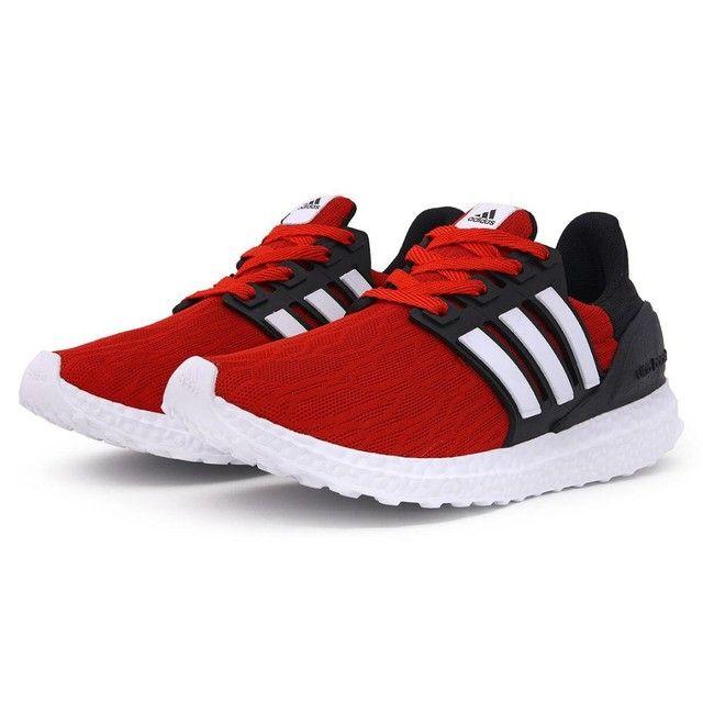 Sapato Adidas unisex - Foto 4
