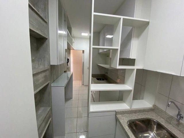Apartamento para aluguel, Torres do Imperial, com 73 metros quadrados com 3 quartos - Foto 8