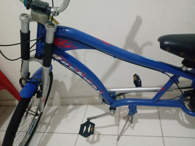 Bicicleta Chopp - Foto 5