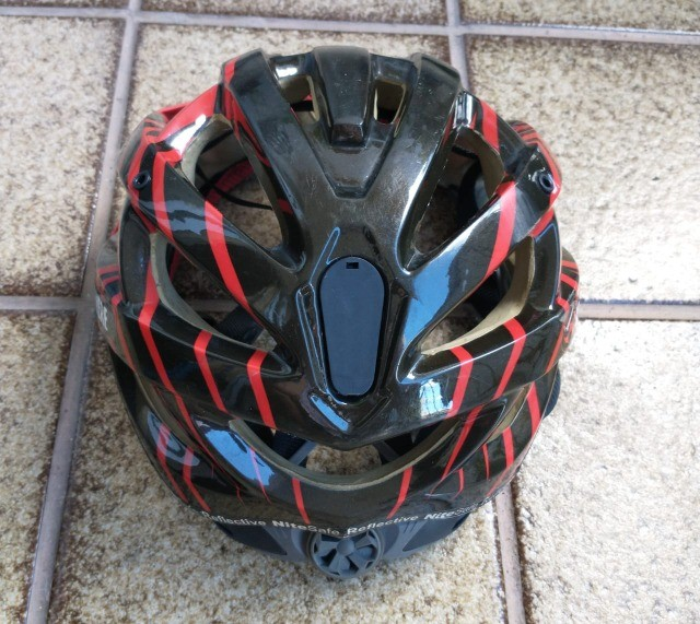 Capacete ciclismo (Prowell Xphere X9) - Foto 4