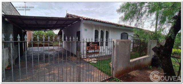 Casa à venda com 2 dormitórios em Conj residencial guaiapó, Maringá cod: *13