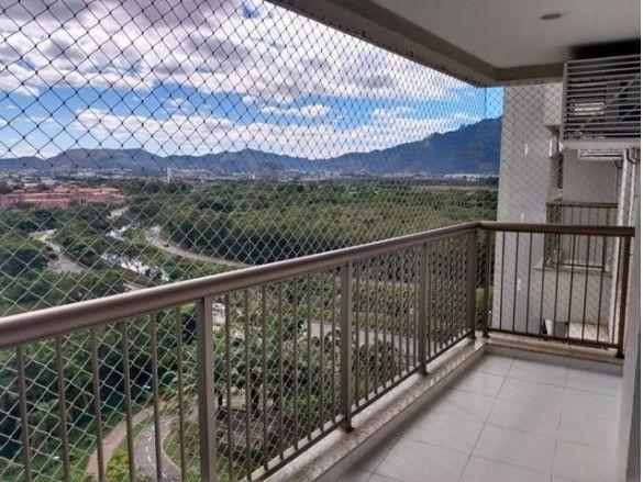 Apartamento  á venda no Recreio com 3 quartos-94m2.  - Foto 3