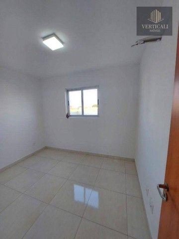 Cuiabá - Apartamento Padrão - Morada do Ouro - Foto 14