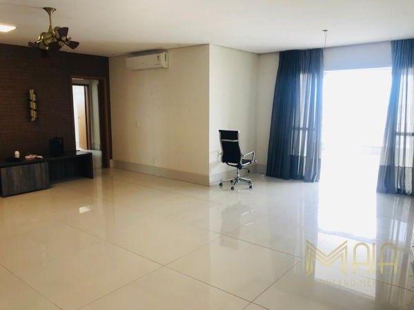 Apartamento com 4 quartos no Edifício Arthé - Bairro Quilombo em Cuiabá - Foto 3