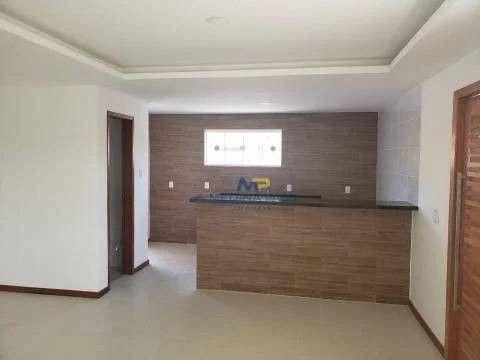 Casa com 3 dormitórios à venda, 109 m² por R$ 420.000,00 - Caxito - Maricá/RJ - Foto 6