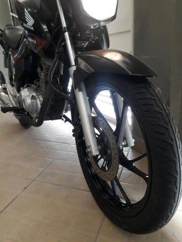 Honda CG 160 2019 - Foto 5