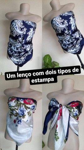Lenço - Foto 2