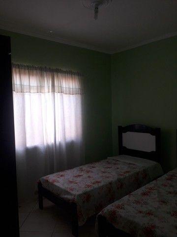 Linda casa 3quatos com 2garagens e quintal em São Lourenço MG - Foto 13