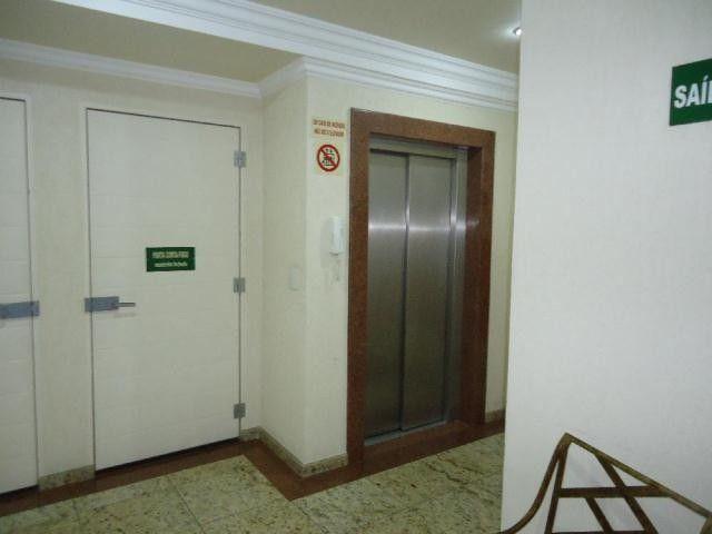 Apartamento à venda com 3 dormitórios em Sao mateus, Juiz de fora cod:11881 - Foto 5